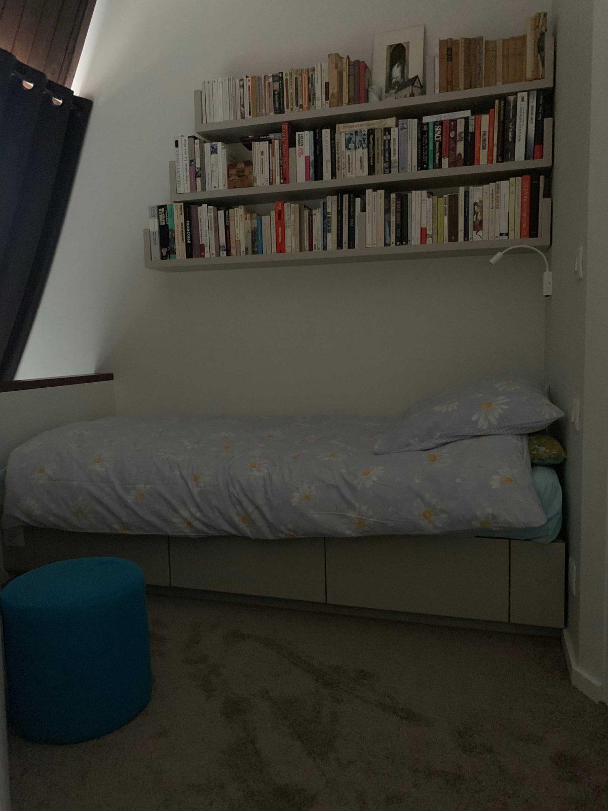 Titre de l'image 7-Placard, meubles sur mesure